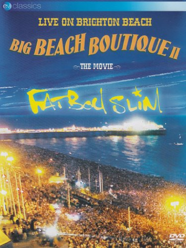 FatBoy Slim - Live At Brighton Beach -- via Amazon Partnerprogramm