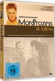 Mordprozess Dr. Jordan