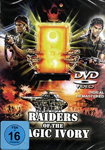 Raiders of the Magic Ivory -- via Amazon Partnerprogramm