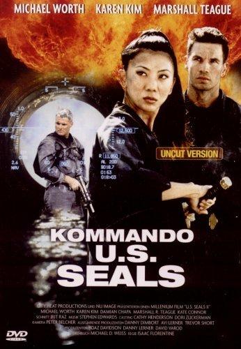 Kommando U.S. Seals -- via Amazon Partnerprogramm