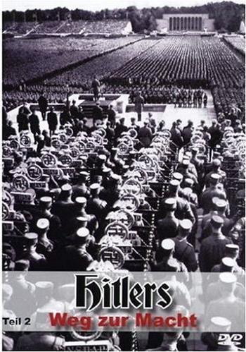 Hitlers Weg zur Macht Vol. 2 -- via Amazon Partnerprogramm
