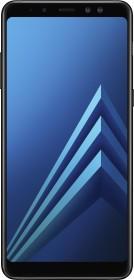 Samsung Galaxy A8+ (2018) Duos A730F/DS 64GB/4GB schwarz