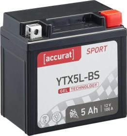Accurat Sport GEL YTX5L-BS (TN3856)