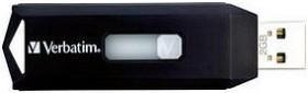Verbatim Store 'n' Go Business Secure 2GB, USB-A 2.0 (47335)