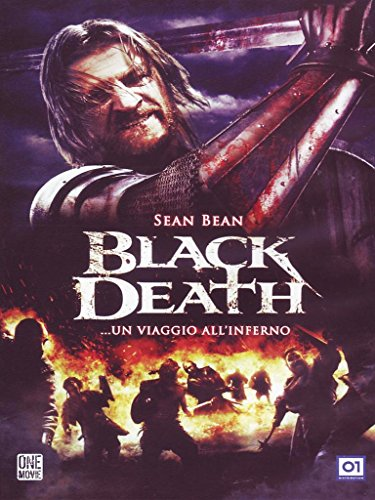 Black Death (UK) -- via Amazon Partnerprogramm
