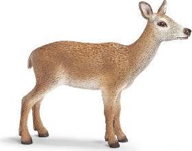 Schleich Wild Life - Red deer, Cow (14630)