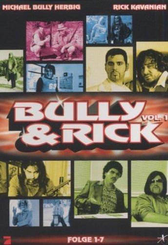 Bully & Rick Staffel 1.1 -- via Amazon Partnerprogramm