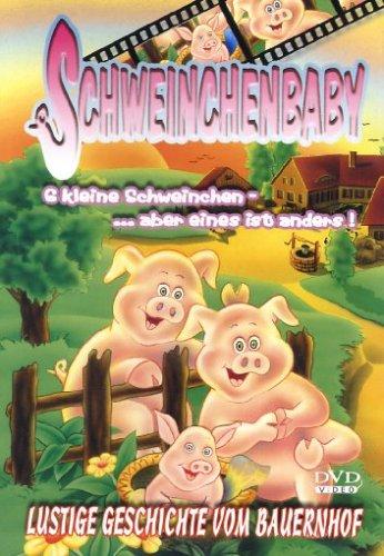 Schweinchenbaby -- via Amazon Partnerprogramm