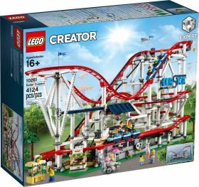 LEGO Creator Expert - Roller Coaster (10261)