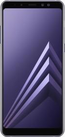 Samsung Galaxy A8+ (2018) Duos A730F/DS 64GB/4GB violett