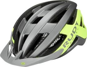 Rudy Project Venger Cross Helm titanium/yellow fluo (HL660010)