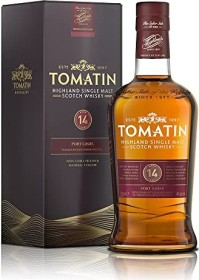 Tomatin 14 Years old 700ml