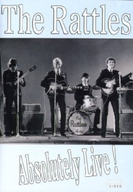 The Rattles - Absolutely Live