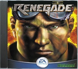 Command & Conquer: Renegade (niemiecki) (PC)