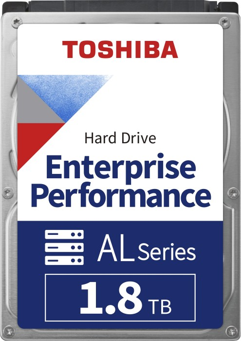 Toshiba Enterprise AL14SEB 1.8TB, 512e, SAS 12Gb/s (AL14SEB18EQ)