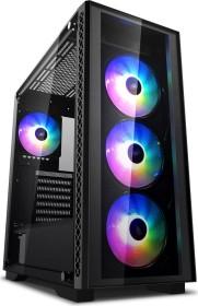 DeepCool Matrexx 50 ADD-RGB 4F, Glasfenster (DP-ATX-MATREXX50-AR-4F-NE)