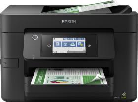 Epson WorkForce Pro WF-4820DWF/WF-4825, Tinte, mehrfarbig (C11CJ06403)