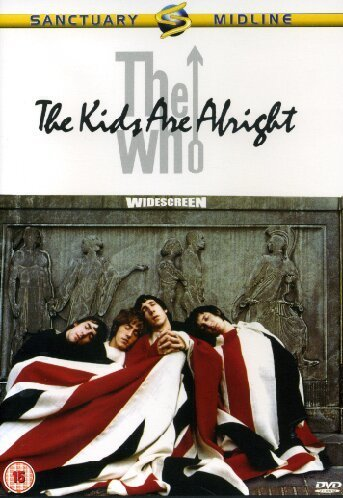 The Who - The Kids Are Alright -- via Amazon Partnerprogramm
