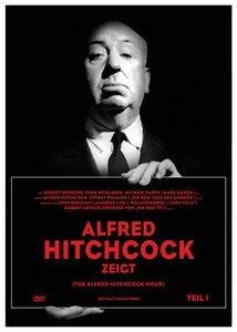 Alfred Hitchcock zeigt Vol. 1