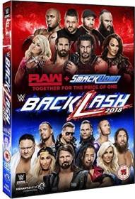Wrestling: WWE - Backlash 2008