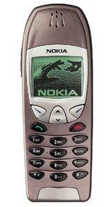 one Edition Nokia 6210