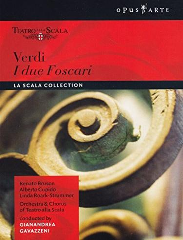 Guiseppe Verdi - I due Foscari -- via Amazon Partnerprogramm