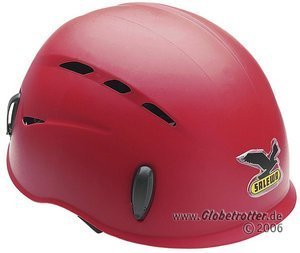 Salewa Toxo kids helmet (2258) (various colours) -- © globetrotter.de