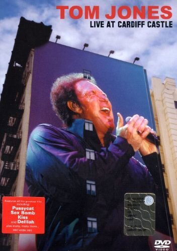 Tom Jones - Cardiff Castle Live -- via Amazon Partnerprogramm