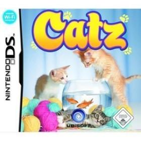 Catz (DS)