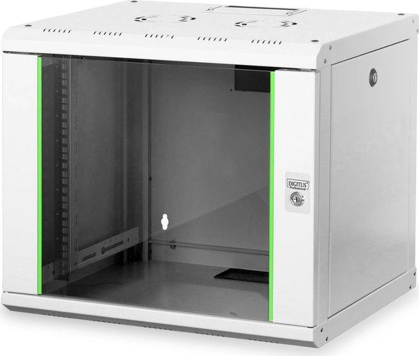 Digitus SoHo-Line 9U, wallmount cabinet (DN-19 09-U)