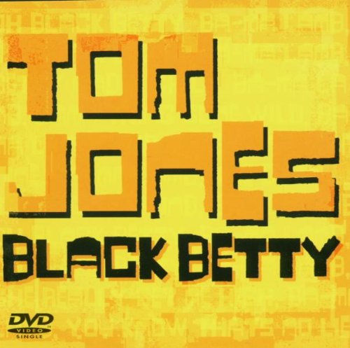 Tom Jones - Black Betty -- via Amazon Partnerprogramm