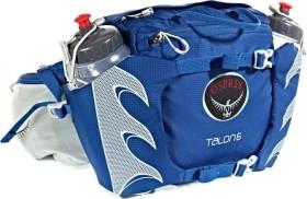 Osprey Talon 6 Lumbar avatar blue
