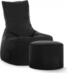 Sitting Point Swing Scuba Set Sitzsack schwarz (28813001)