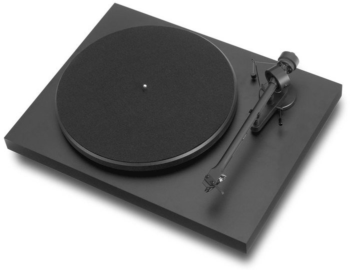 Pro-Ject Debut III E