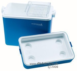 Campingaz Isotherm extreme 24l cooling box (9373) -- ©globetrotter.de 2006