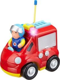 Revell Control Junior Fire Truck (23010)