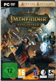 Pathfinder: Kingmaker - Imperial Edition (Download) (PC)