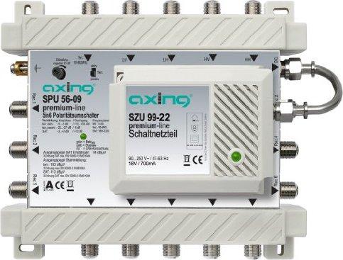 Axing SPU 56-09 Premium-line Ab € 69,05 (2019)