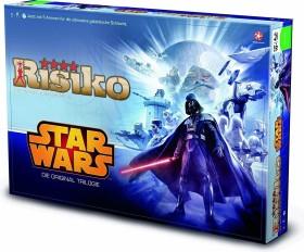 Risiko Star Wars Die Original Trilogie