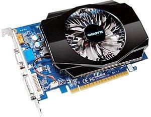Gigabyte GeForce GT 440, 1GB DDR3, VGA, DVI, HDMI (GV-N440D3-1GI)