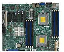 Supermicro H8DCL-iF (MBD-H8DCL-IF-O)