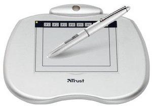 Trust TB-1100 Tablet, USB (12050)