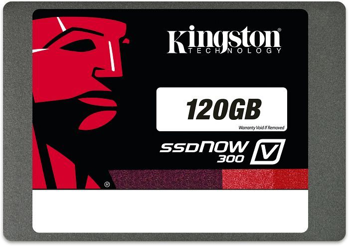Kingston SSDNow V300  120GB, SATA (SV300S37A/120G)
