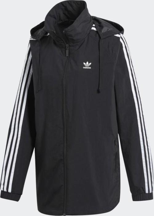 buy online cd372 14595 adidas Stadium Jacke schwarz (Damen) (CE5604)