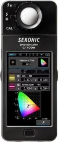 Sekonic SpectroMaster C-7000 Belichtungsmesser