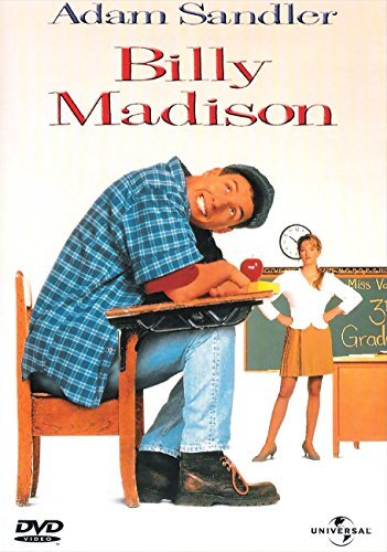 Billy Madison -- via Amazon Partnerprogramm