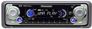Pioneer DEH-P5530MP