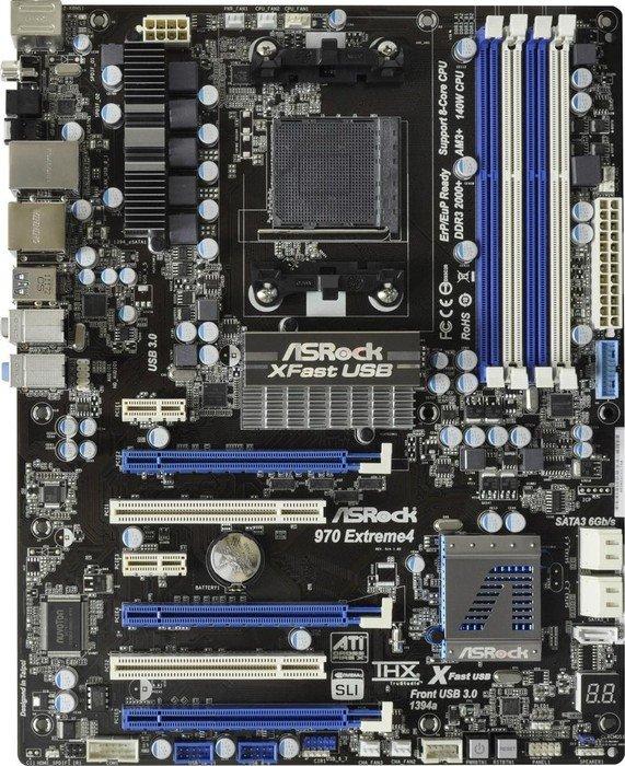ASRock 970 Extreme4 (90-MXGIP0-A0UAYZ)