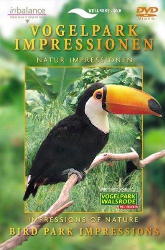 Vogelpark Impressionen -- via Amazon Partnerprogramm