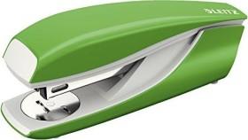 Leitz New NeXXt Büroheftgerät Metall, hellgrün (55020050)